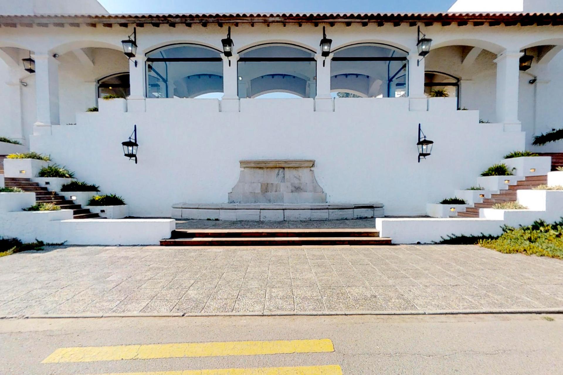 Hotel Marbella Resort Chile Centro Convenciones