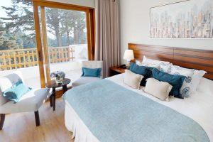 Hotel Marbella Resort Chile Habitacion