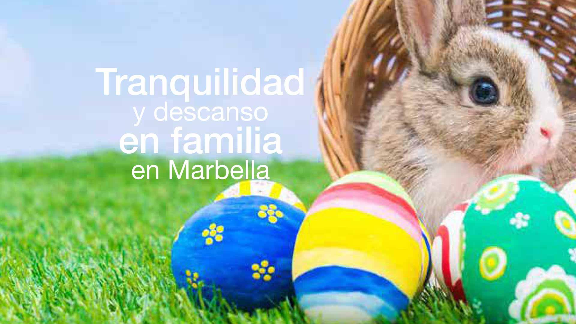 Semana Santa en Marbella