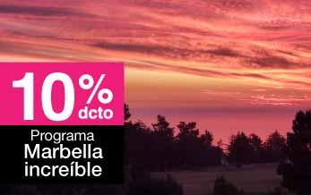 Descuento Marbella Increíble